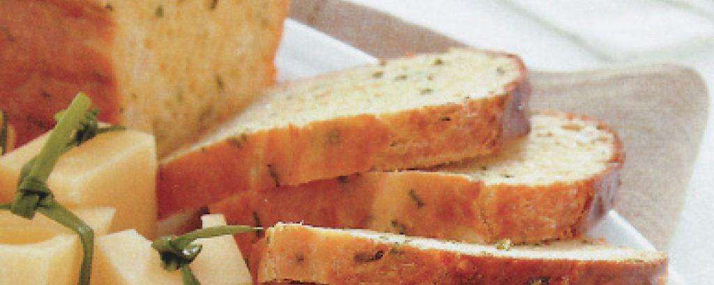 Κέικ με τυρί και αχλάδι