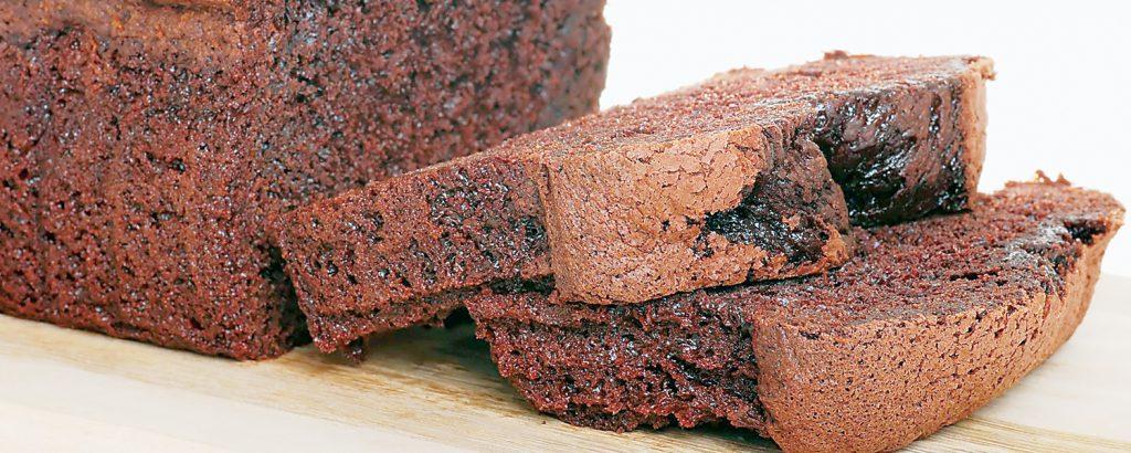 Γαλλικό κέικ σοκολάτας