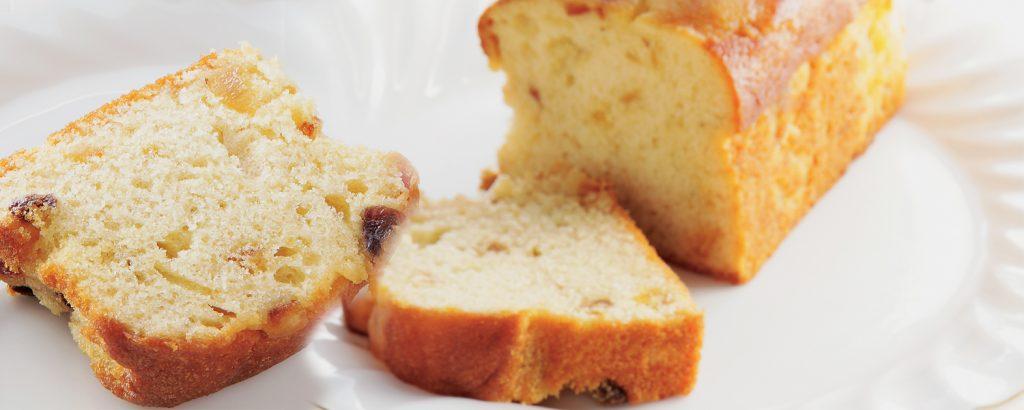 Απλό κέικ βανίλιας