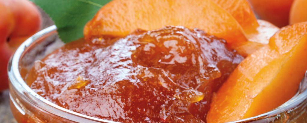 Μαρμελάδα χρυσόμηλο (βερίκοκο)