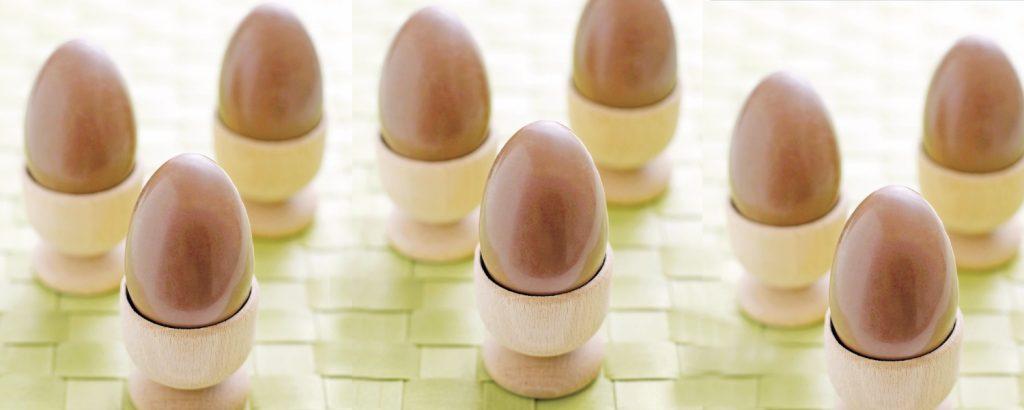 Σοκολατένια αβγά