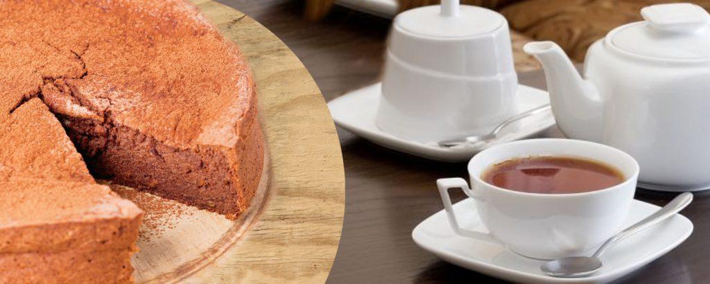 Ανάλαφρο κέικ