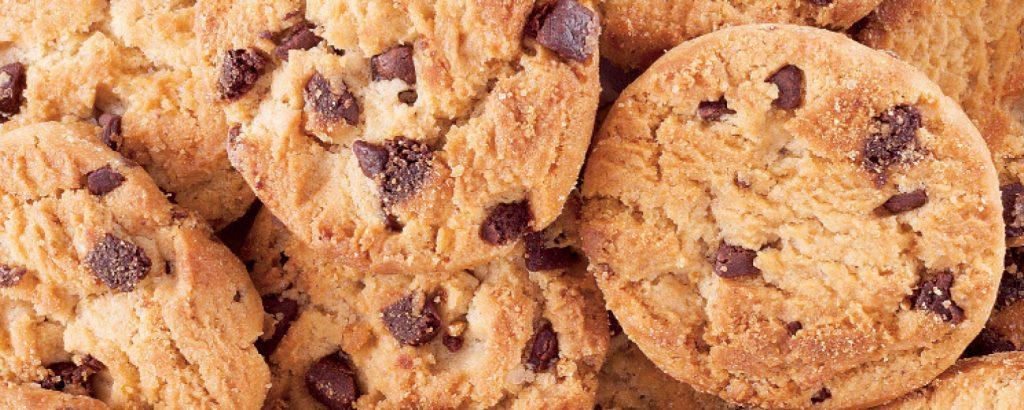 Κούκις με σοκολάτα (Chocolate Chip Cookies)