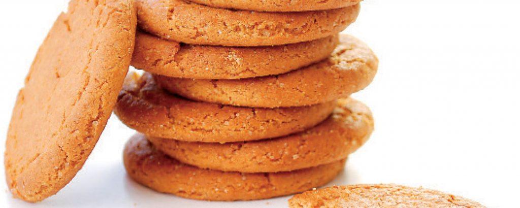 Εγγλέζικα μπισκότα