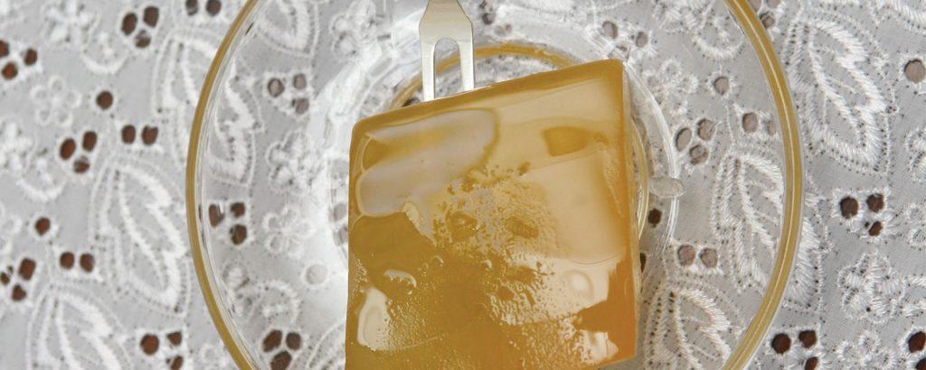Γλυκό φλούδα καρπουζιού
