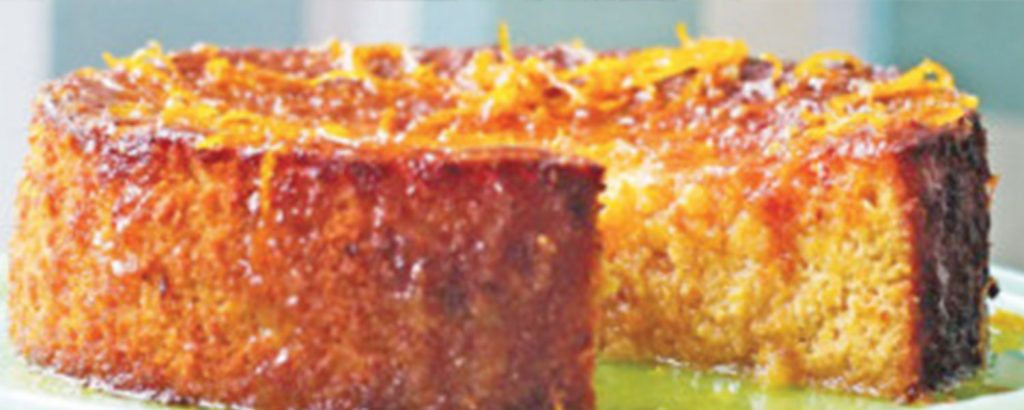 Περσικό κέικ