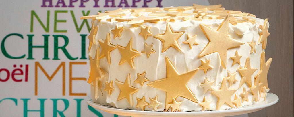 Η τούρτα των αστεριών
