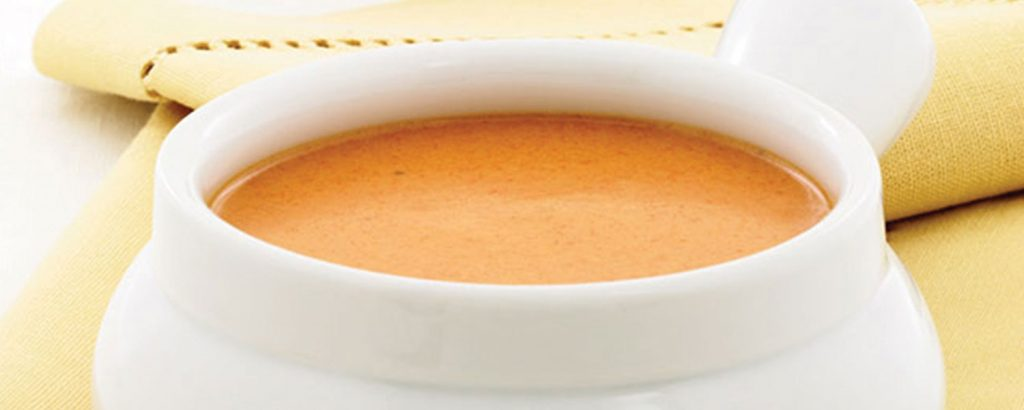 Σούπα κολοκύθας