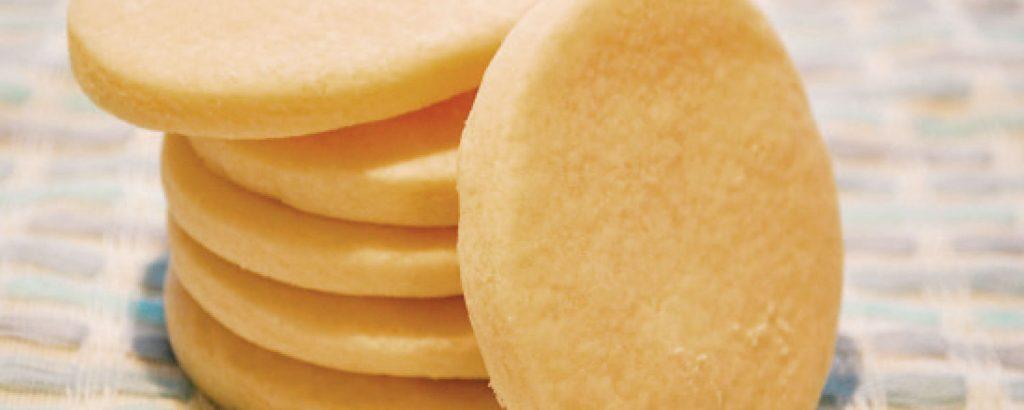 Σκοτσέζικα μπισκότα βουτύρου