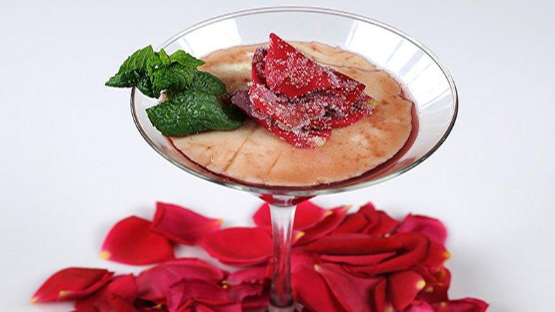 Κρέμα τριαντάφυλλο