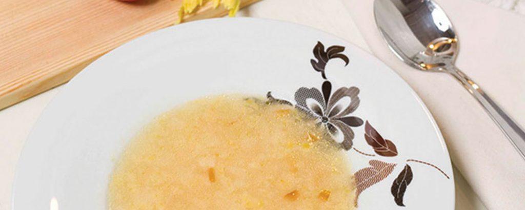Σούπα λουβάνα