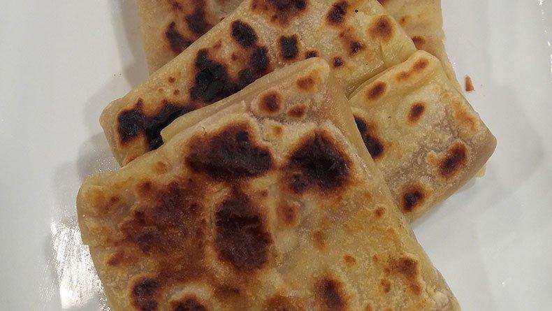 Πίτες της σάτζιης