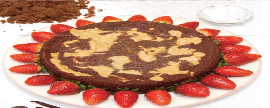 Σοκολατίνα με crunchy peanut butter
