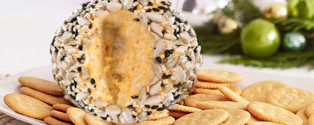 Μπάλα τυριού